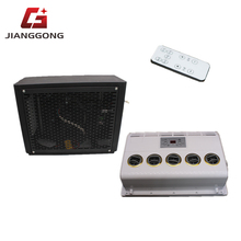 24V DC Mini Type Mobile Electric Universal Air Conditioner For Car