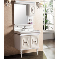 Made In China Superior Quality White and Customized Bathroom Vanities Toronto