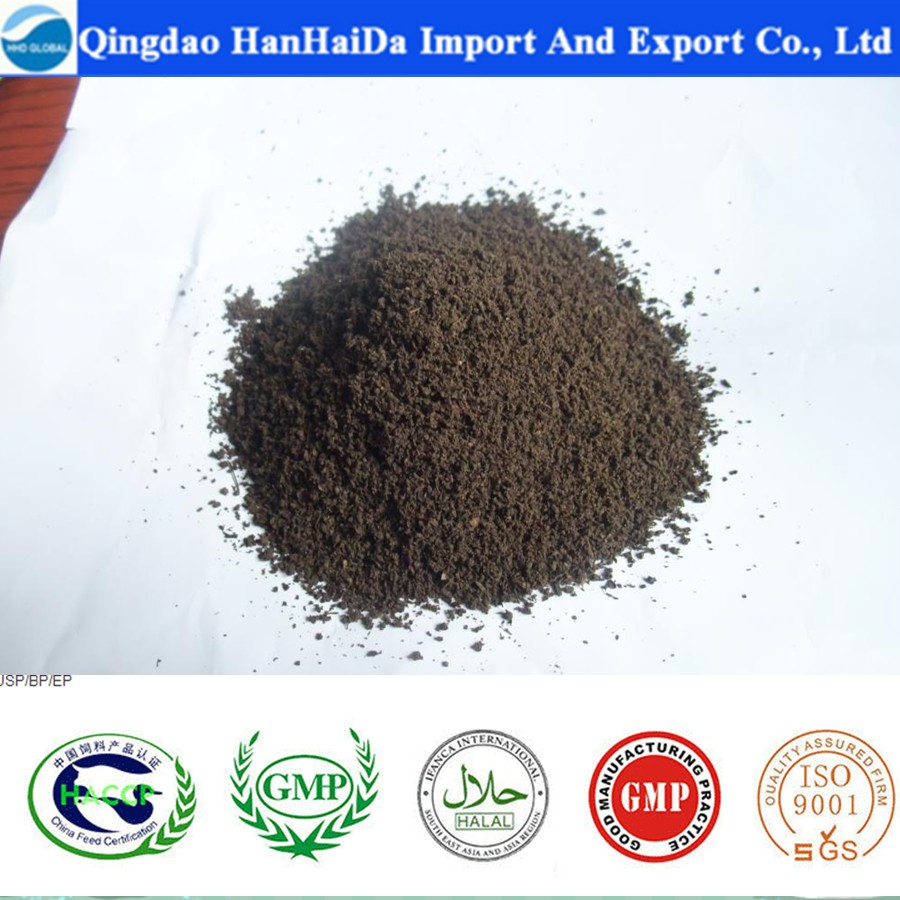 Hot selling high quality organic vermicompost biohumus fertilizer with reasonable price and fast delivery !!