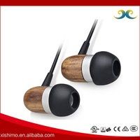high quality wooden china stereo headphones custom designed headphone manufacturers