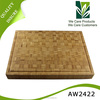 2015 New Style Bamboo chopping board, Tiger Stripes Cutting Board