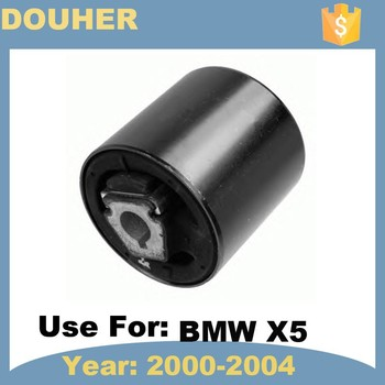 Suspension bushing for BMW X5 (E53) 31 12 1 096 372 (31 12 6 769 715)