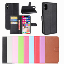 PU Leather Customize Mobile Phone Back <strong>Case</strong> for <strong>Blackberry</strong> Motion Cover and Accessories
