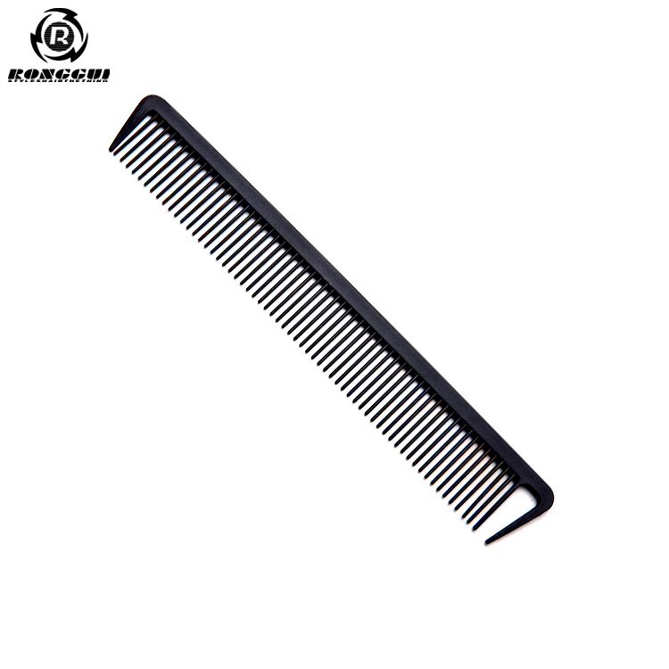 RONGGUI Chinese Factory Supply Salon Use Hairdressing Barbers Brush Hair Combs