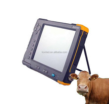CE and ISO certificated digital veterinary Portable ultrasound scanner commercial poultry equipment