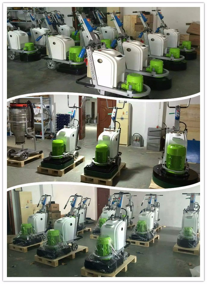 used floor machine for sale