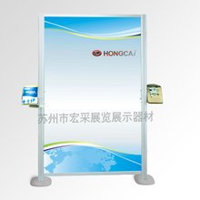 Beautiful designed exhibition booth trade show display stand
