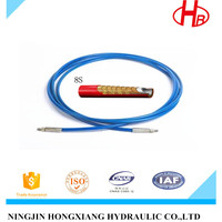Flexible Hose Using For Water Jetting