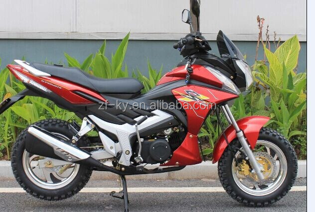 Chinese 125cc motorcycle 125cc mini moto 125cc pocket bikes mini motorcycle for sale ZF110