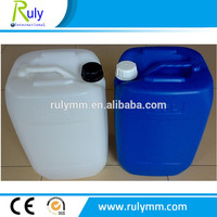 Factory wholesale5- 25L HDPE stacking jerry can, plastic petrol jerry can