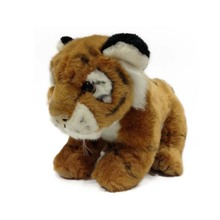 Tiger Soft Plush <strong>Toy</strong> Own Design Customized Wholesale Gift