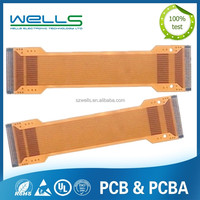 Flexible FPC double sided tape