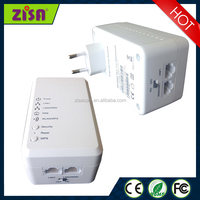 Homeplug 500Mbps powerline adapter/ethernet powerline adapter