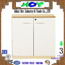 2016 New Design Office Filing Cabinet Office Furniture White Moving Locking Cabinet