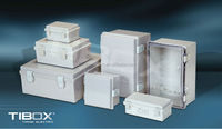plastic enclosures for pcb