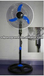 18 inch Cooling Safety Heavy Duty Industrial Floor Standing Fan