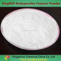 Redispersible Polymer Powder (RDP) for cement based tile adhesive
