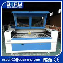 Professional factory laser die board cutting machine with high quality