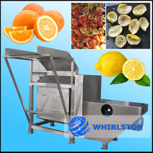 Whirlston hot selling Large Capacity lime squeezer machine