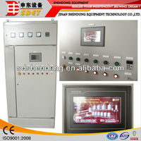 CN SD PLC Control Cabinet For