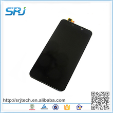 "6.44"" UMI C1 LCD Display Digitizer Touch Screen Sensor Frame For UMI Cross Vinus C1 Replacement"