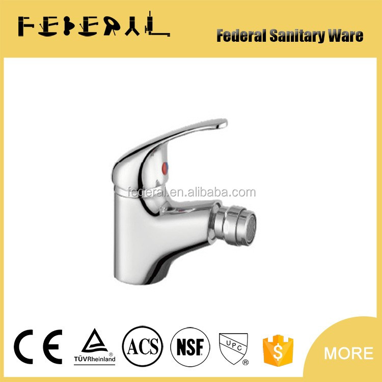 Single Hole Bathtub Mixing Valve Spray Faucet bidet 2016
