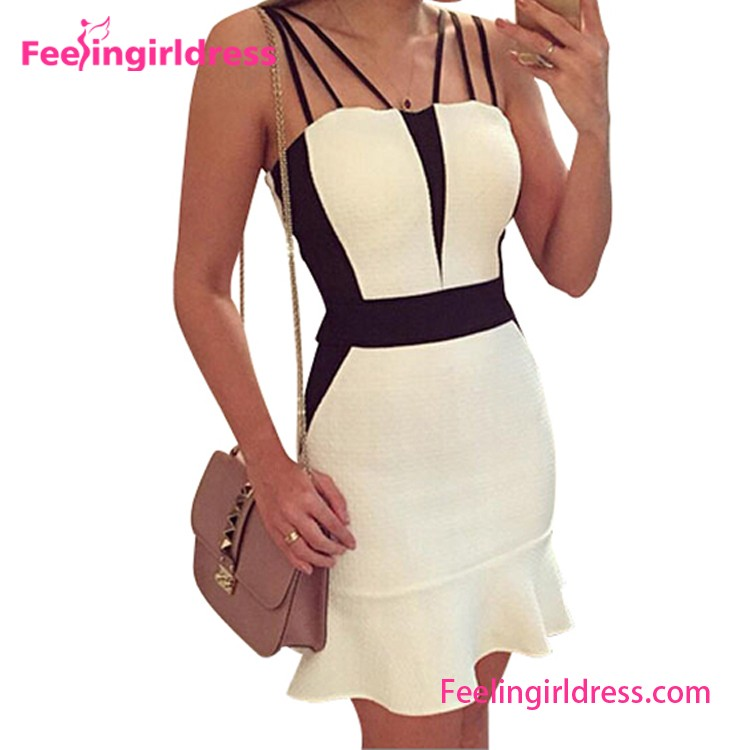 Hot Sale Sleeveless Casual Sexy Bodycon Mini <strong>Dress</strong> Women Summer One Piece <strong>Dress</strong>