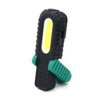 Good Quality COB LED Work Light Magnetic Hook Lamp hanging Worklight Rechargeable