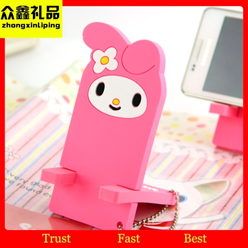 wholesale funny mobile phone holder Silicone cell phone holder
