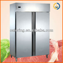 Stainless Steel Commercial Refrigerator