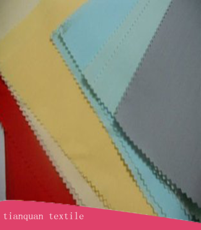 "T/C90/10 45*45 96*72 47"" for cloth reactive soild dyed"