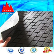 rubber floor mat for playground made in China