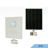Shenzhen factory innovative energy saving products solar street light led 5W