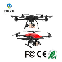 Unmanned Aerial Vehicle RC Helicopter with HD Camera
