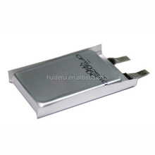 3V 1200mAh CF502540 soft pack primary lithium battery