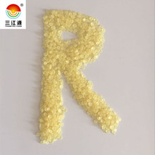 good quality solid acrylic resin for road marking paint