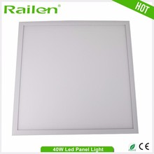 Professional made competitive price led flat panel wall light