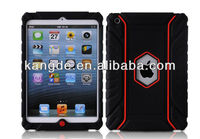 "Rugged silicone case for ipad 2/3/4& anti-shock silicone protective cover for 9.7"" kids tablet pc"