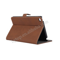 High Quality Factory for ipad mini 4 leather cover for apple ipad mini 4 tablet accessories