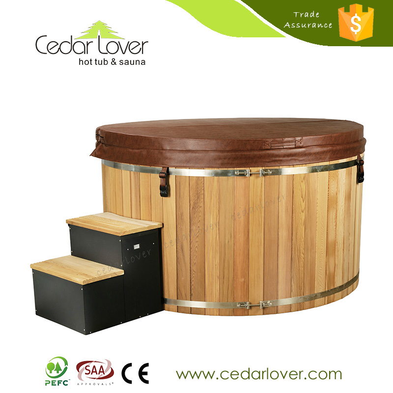 Factory direct wholesale Low Prices outdoor Hot Spa Bath Tub