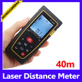 Bubble Level Design laser measure 40M rangefinder module laser distance meter