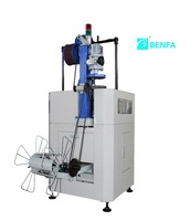 Easy maintenance and protection function stainless steel wire plumbing braided hose braiding machine