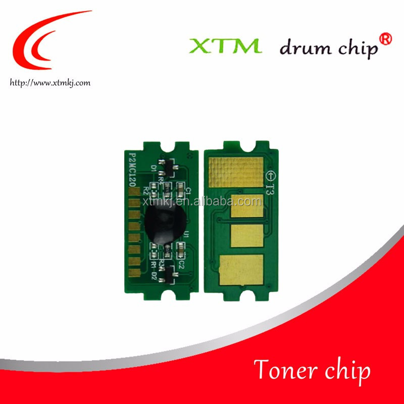 Compatible TK8345 TK-8345 TK-8345K toner chips for Kyocera TASKalfa 2552ci 4025ci cartridge chips
