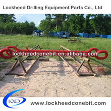 50T-500T Oil well drilling elevator link with API quality