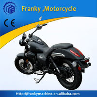 High quality 250cc chopper motorcycle
