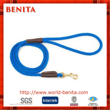 New Style Cheap Nylon Rope Dog Leash Pet Lead For Dog