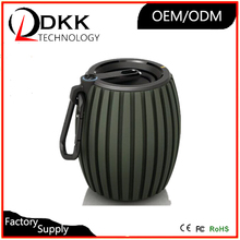 Hot Selling Round Cup speaker for bike 2.1 multimedia speaker system support TF card bluetooth speaker made