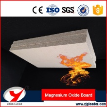 4*6 Interior Wall Partition Fireproof Magnesium Oxide Board
