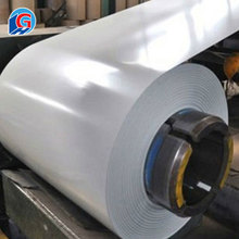 Prime high strength prepainted galvanized steel coil