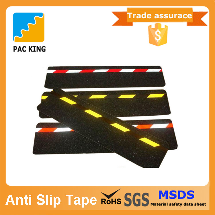 Hot Sale Products With Rubberized Non-Slip Grip Anti Slip Tape